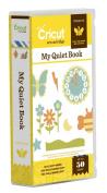 Cricut My Quiet Book Cartridge
