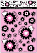 Hello Kitty Gel Deco Stickers