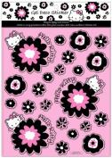 Hello Kitty Gel Deco Stickers