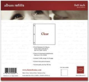 Chatterbox Refill Page Protectors 20cm X8 Inch