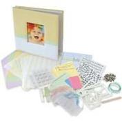 Creating Keepsakes Baby Scrapbook Kit