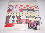 Game Night 30cm x 30cm Scrapbook Kit