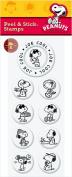 PSA Essentials Peel & Stick Stamps, Peanuts Joe Cool