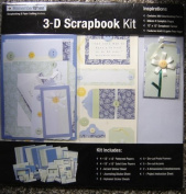 Remember When 3-D Scrapbook Kit