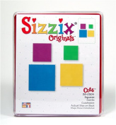 Square Set Sizzix Die - Large