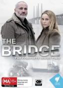 The Bridge: Series 2 [Region 4]