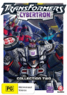 Transformers Cybertron [Region 4]