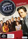 Spin City: Season 3 [Region 4]
