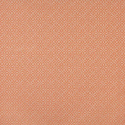 140cm Wide F611 Orange, Diamond Outdoor And Indoor Scotchgarded Fabric By The Yard