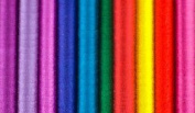 River Silks Neon Collection - 4mm Silk Ribbons