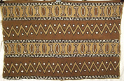 New Hand Made Authentic African Mud Cloth From Mali