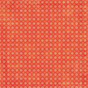 So Delish Self-Adhesive Fabric Sheet 30cm x 30cm -Table Cloth