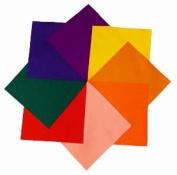 100% wool craft felt colour assortments:32 colours