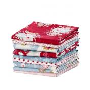 Tilda Christmas Play Fabric Bundle