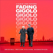 Fading Gigolo [Original Motion Picture Soundtrack] [Digipak]