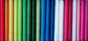 River Silks Summer Collection - 4mm Silk Ribbons