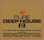 Pure Deep House, Vol. 2