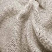Sultana Burlap Fabric 20 Yard Bolt 406518 Oyster