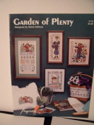 Garden of Plenty By Diane Arthurs Imaginating
