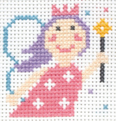 Anchor Lola Cross Stitch Kit