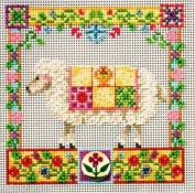 Sophie Sheep - Cross Stitch Kit