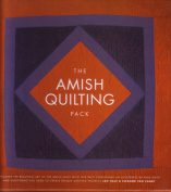 The Amish Quilting Pack