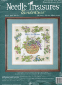Bless This Home - Cross Stitch Kit