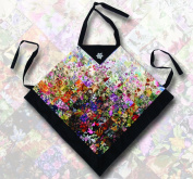 Whims Watercolour Quilt Kits Company's Coming Apron Quilting Supplies