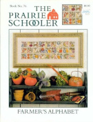 Farmer's Alphabet - The Prairie Schooler Book No. 76