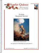 Ecstasy - Maxfield Parrish