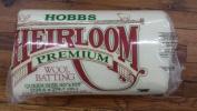 Hobbs Heirloom® Washable Wool Batting Queen Size