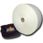 Exquisite Extra Heavy Tearaway Embroidery Backing 10cm X 250 Yard Roll