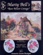 Pegasus Originals Rose Bower Counted Cross Stitch Kit