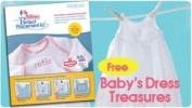 Children's Perfect Placement Kit for Embroidery