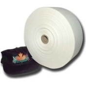 Exquisite Heavy Tearaway Embroidery Backing 9.5cm X 250 Yard Roll
