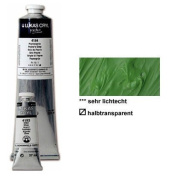 LUKAS CRYL Pastos 37 ml Tube - Chrome Green Light