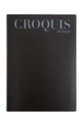 Maruman Section Line Croquis Pad 29cm x 20cm