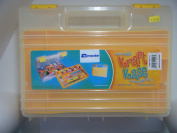 Armada Art Kraft Kase with Removable Tray #4621
