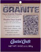 Environmental Technology 300ml Casting' Craft Faux Granite Powder, Adirondack Brown