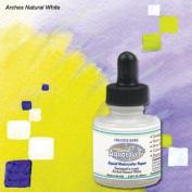 Aquacover Liquid 30ml For Arches Bright White