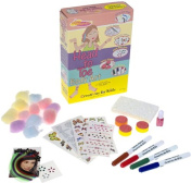 Head to Toe Body Art Kit; Creativity for Kids