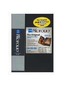 Itoya Art Profolio Storage/Display Book 10cm . x 15cm . 24 [PACK OF 3 ]