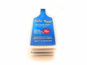 The Paint Brush Cover (3 pack). Professional Painting Brush Holder / Case. Holds 2.5cm - 7.6cm Brushes