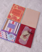 Pocketz Pages for Stampin Up and Handmade Cards