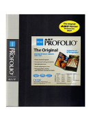 Itoya Art Profolio Storage/Display Book 22cm . x 28cm . 24 [PACK OF 2 ]