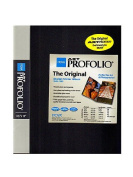 Itoya Art Profolio Storage/Display Book 22cm . x 28cm . 36 [PACK OF 2 ]
