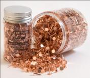 Charvin Copper Canvas Nails 100 ml Jar