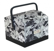 Everything Mary Square Dome Sewing Box