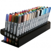 Copic Ciao Empty Acrylic Marker Rack 80ct
