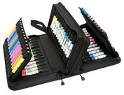 Professional Art Marker Case Holds 72